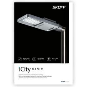 SKOFF iCITY basic