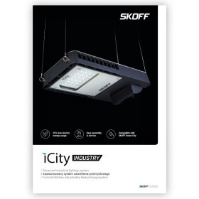 SKOFF iCITY industry