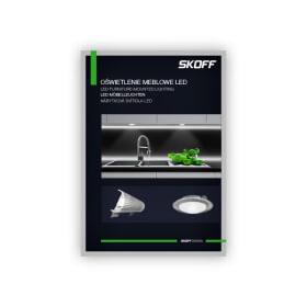 SKOFF Nábytkové osvetlenie